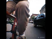 Car-ry Me Home