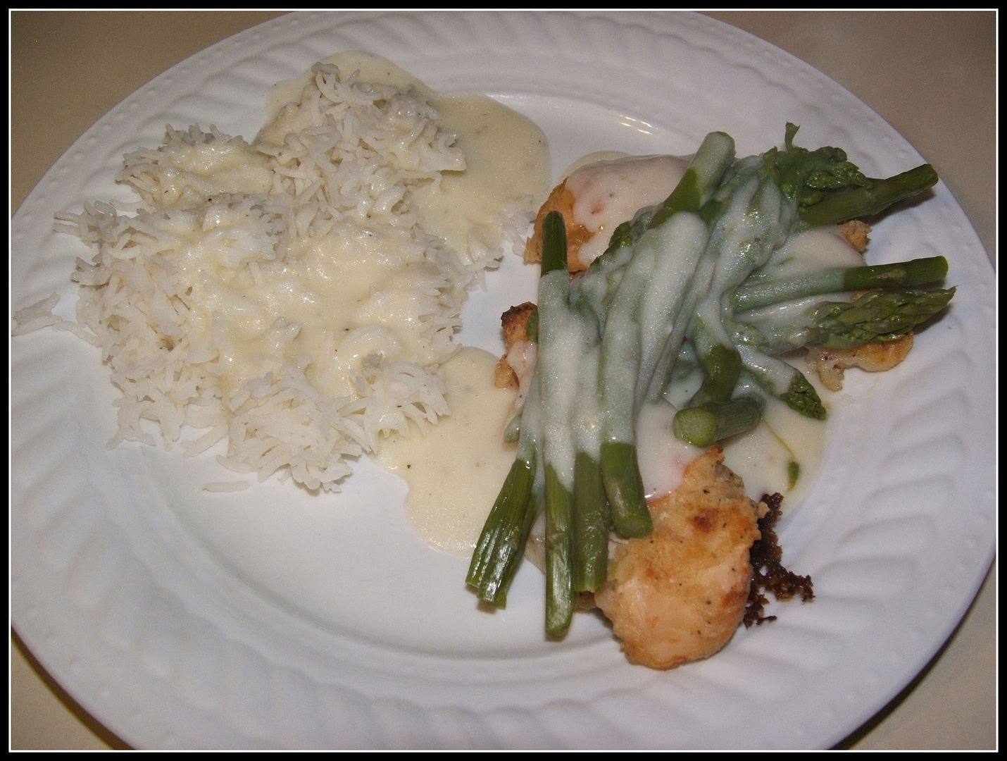 Lemon Asparagus Chicken by Angie Ouellette-Tower for godsgrowinggarden.com photo 009_zpsab5c5eab.jpg