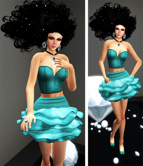 NEW! Releases by Ingenue