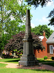 Civil War Monument - by Chuck Thompson of TTC ...