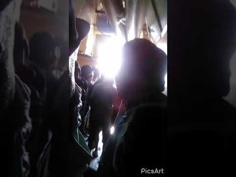 Reclusos de la cárcel de la victoria se amotinan por los muertos del Coronavirus en ese penal Ver video exclusivo del Guazarero