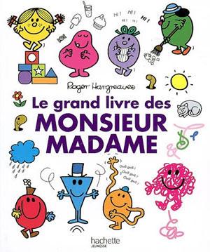 Bons Points De Comportement Monsieur Madame Une Souris Dans La