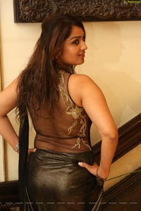 Nikitha