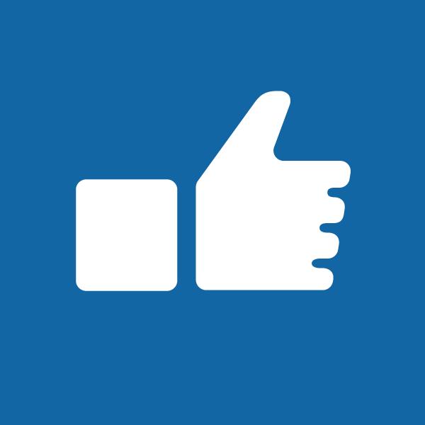 Facebook風 いいねイラスト 5 Ec Designデザイン