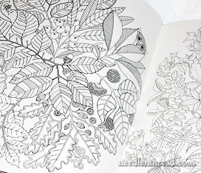 66+ Hidden Garden Coloring Book Picture HD