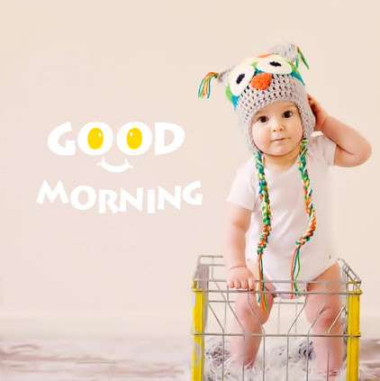 Good Morning Whatsapp Images For Dp Status Msg Hd सपरभत