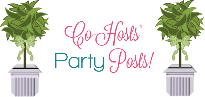 HMLP - Co-Hosts' Party Posts 2015 ©