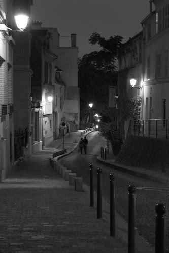 Montemarte: Nighttime Stroll