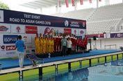 DKI dan Malaysia Juara Umum