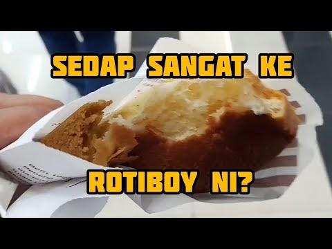 Rotiboy GM Klang | Review
