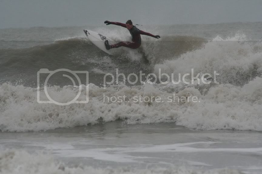 Bredene Epic Surf
