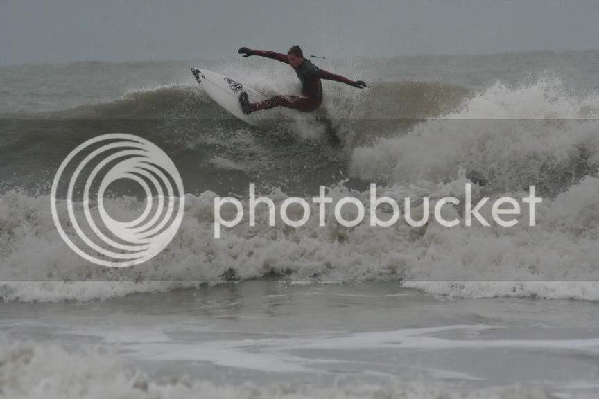 Bredene Epic Surf