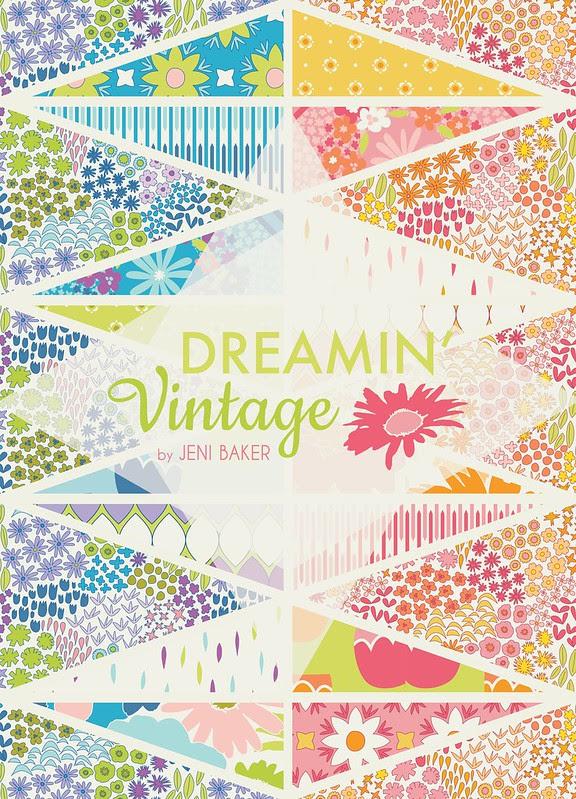 Dreamin' Vintage by Jeni Baker