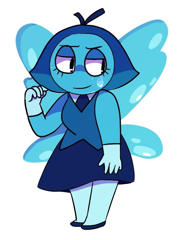 Aqua-bitch