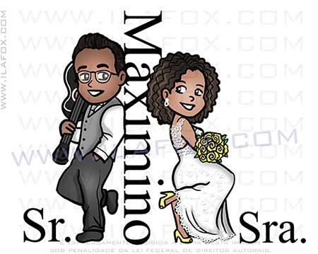 caricatura casal, caricatura simples, caricatura fofinha, caricatura noivinhos, caricatura para casamento, by ila fox