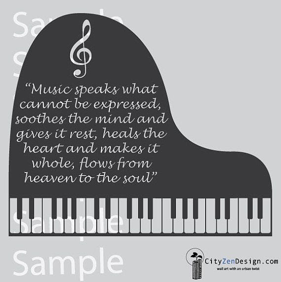 Quotes About Piano Music 94 Quotes