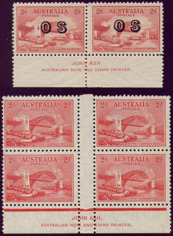 Australia 1932 2d