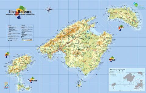 Resultado de imagen de Balears