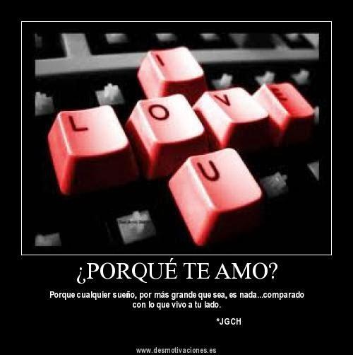 Imagenes De Palabras De Amor Imagenes