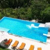 The world`s first luxury villa with amusement park sized water slide