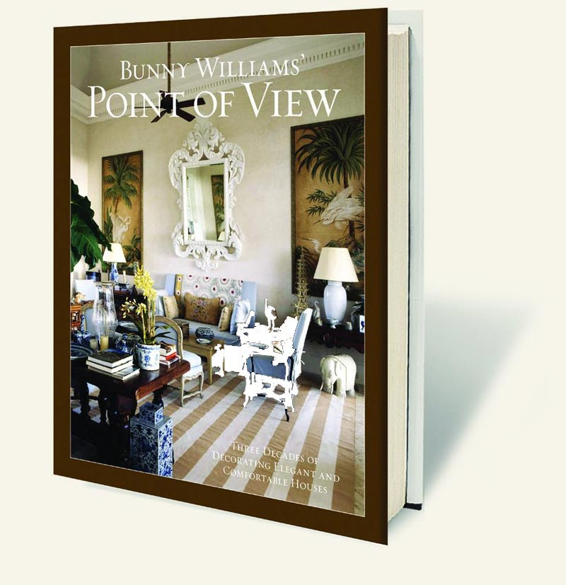 Published Works Bunny Williams Interior Design