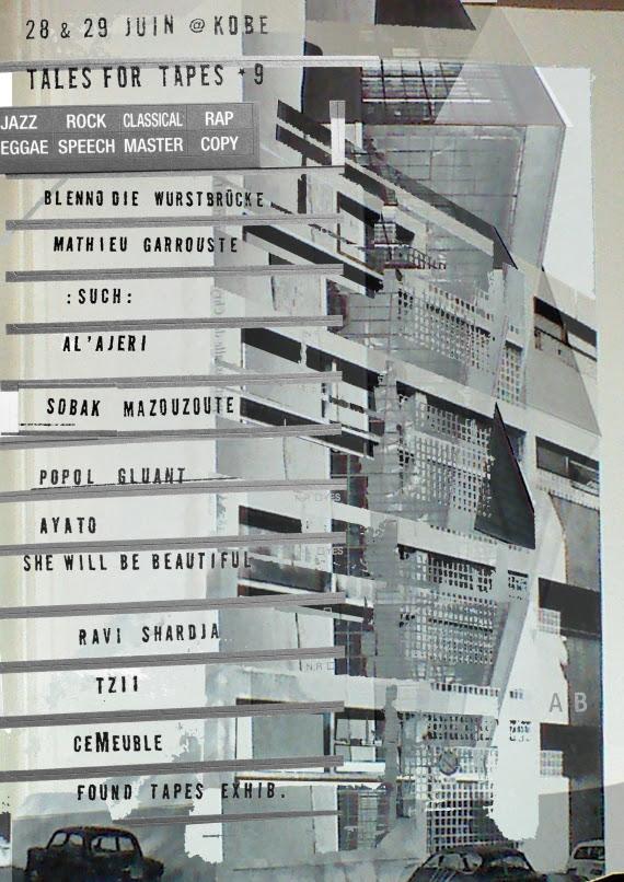 TFT9 poster