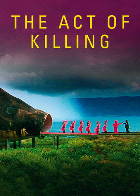 Act of Killing: Theatrical Cut, The