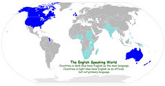 The English Speaking World