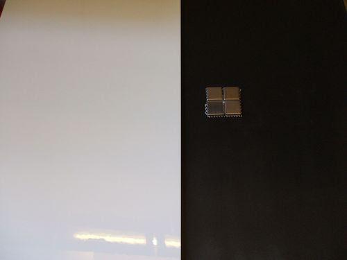 Black n White Tiles A