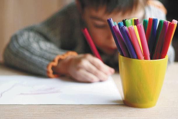 Μήνυση για μολύβια 12 ευρώ!