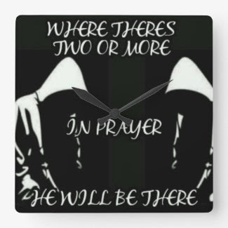 time for us to pray