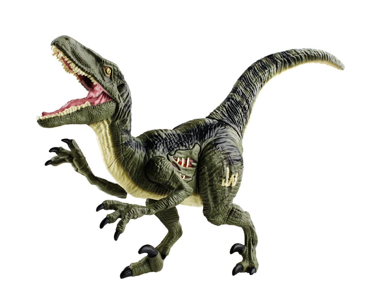 Jurassic World Hasbro Toys