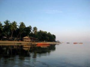Tempat Wisata Batam, Pantai Nongsa