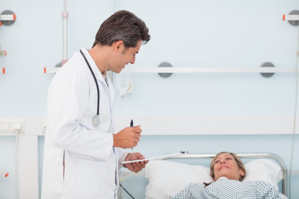 Hospital Costs Breakdown | What Hospital Charges You Can ...