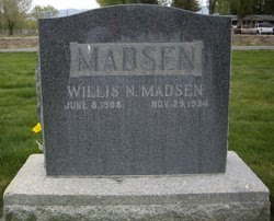 Willis Neil Madsen