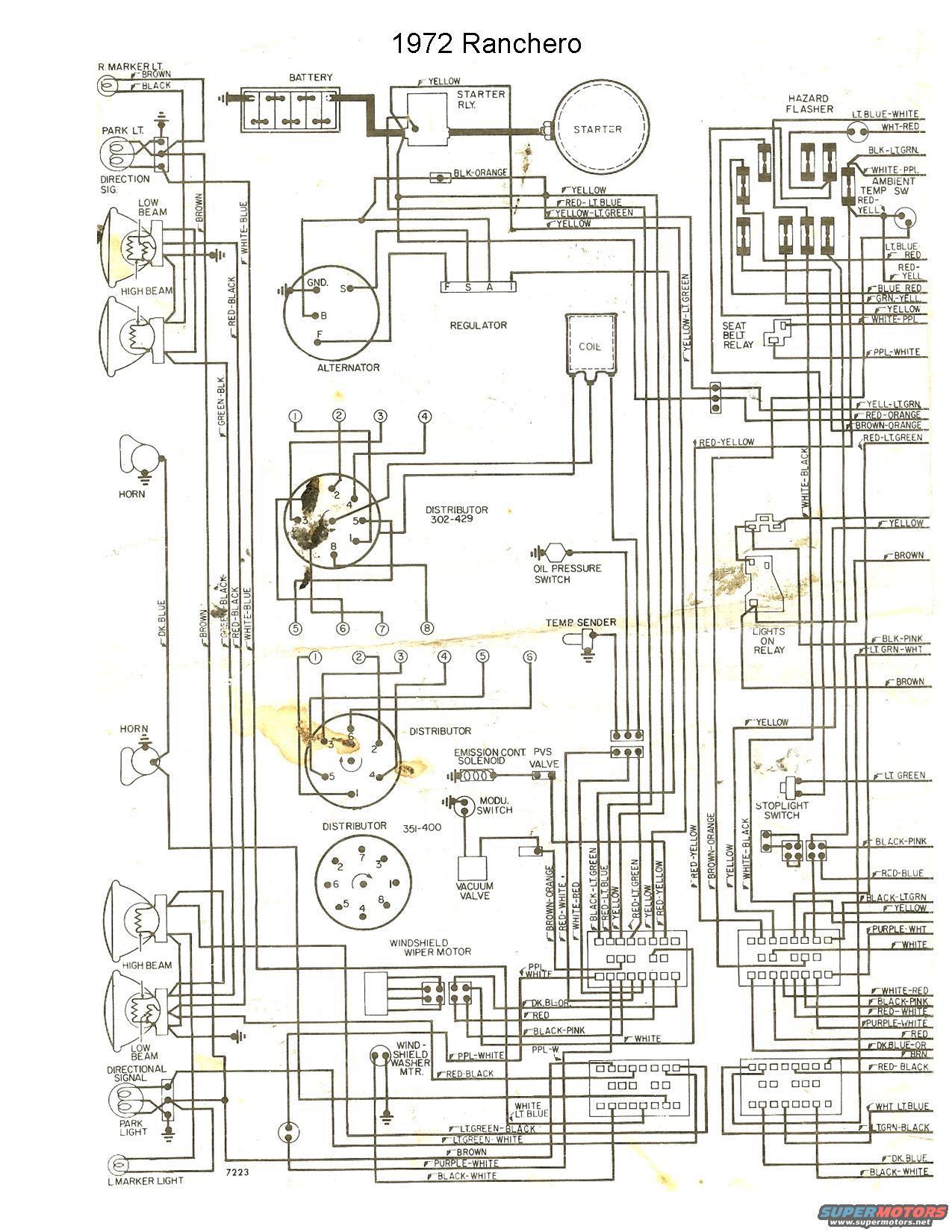 1969 Ford Torino Wiring Diagram Piaa Wiring Diagram Free Picture Schematic For Wiring Diagram Schematics