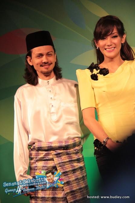 Majlis Berbuka Astro 2011
