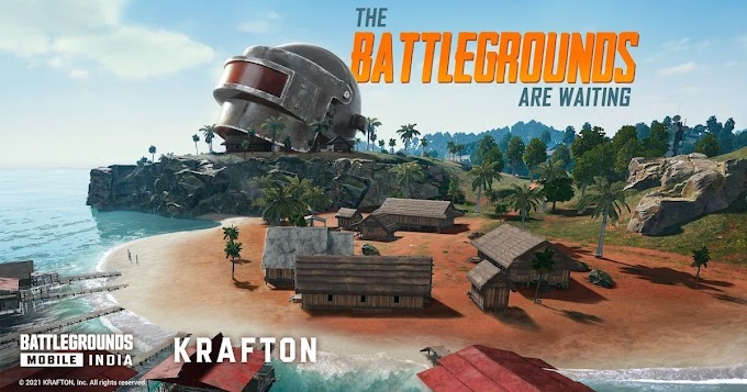 Battlegrounds Mobile India pre-registration date officially revealed
