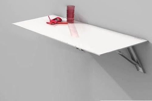 Barato mesa abatible de cocina single vulcano con cristal templado opiniones buscar - Mesa de cocina abatible ...