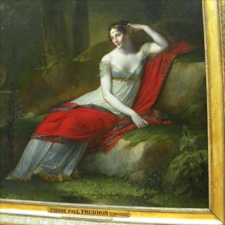 paris louvre müzesi detay kendin dik