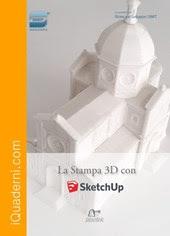 La Stampa 3D con SketchUp