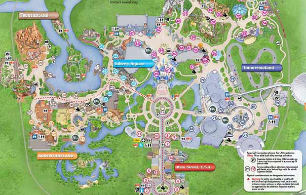 disney land orlando map Disney Map Florida Googlesand disney land orlando map