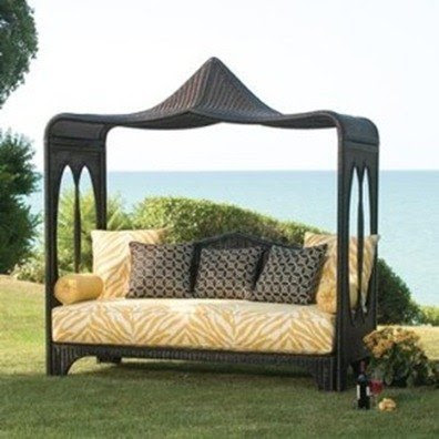 Decoraci n con muebles chill out para el verano - Muebles chill out ...