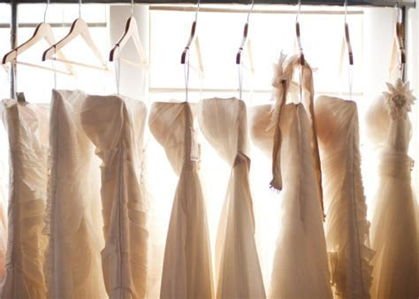 All The Insider Secrets Of Wedding Dress Shopping   A