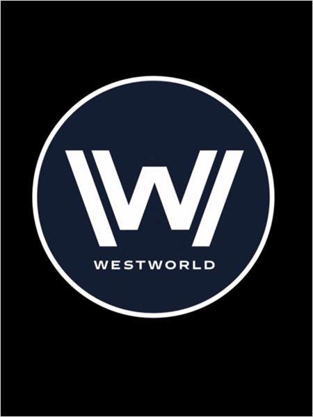 Resultado de imagem para westworld serie posteres