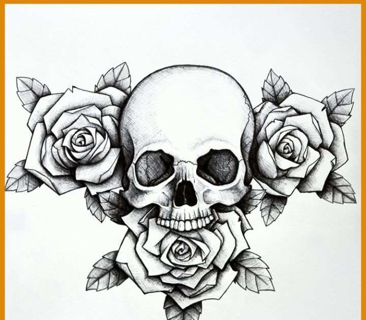 31 skulls totenköpfe vorlagen  besten bilder von ausmalbilder