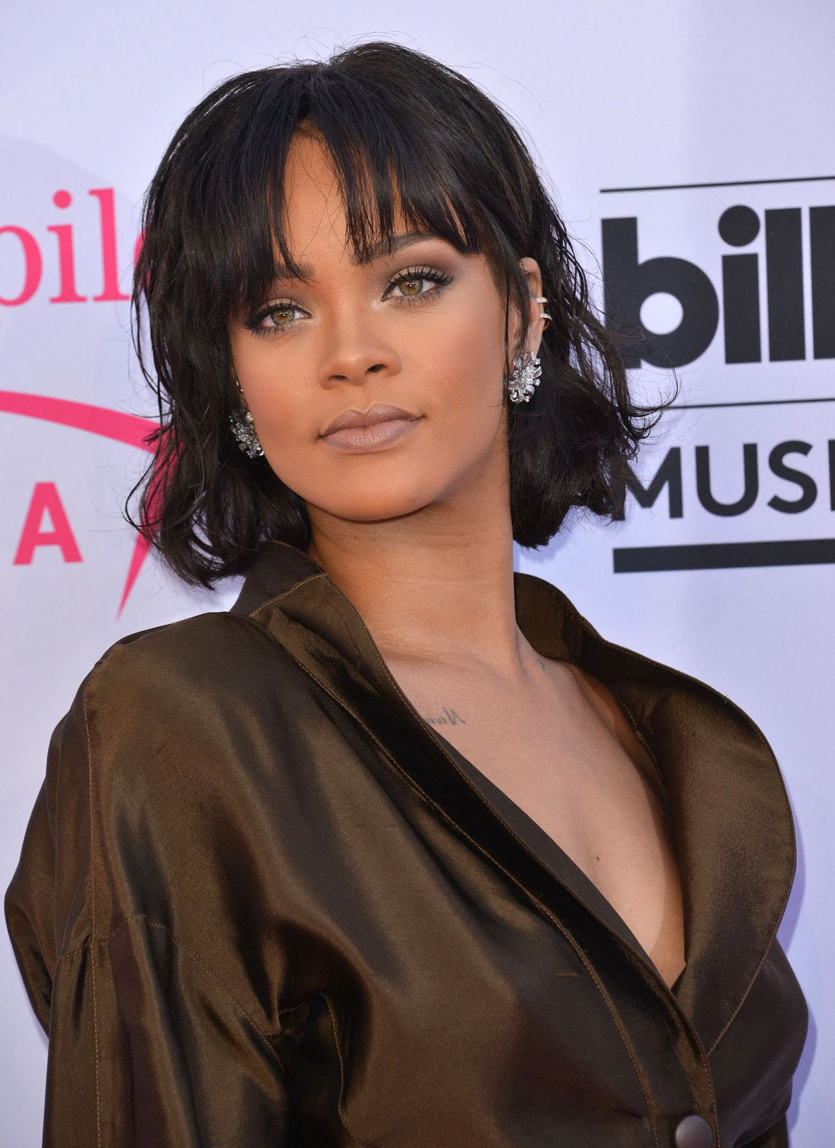 RIHANNA at 2016 Billboard Music Awards in Las Vegas 05/22/2016