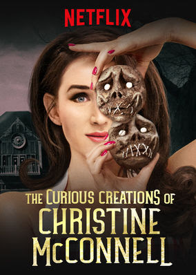 Curious Creations of Christine..., The - Season 1