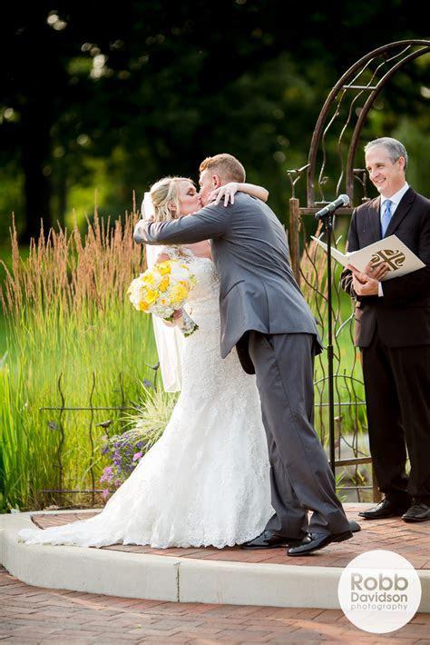 Trey and Alyssa Snyder Married!   Robb Davidson