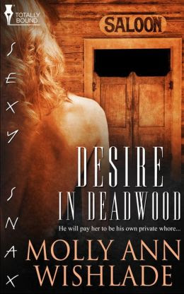 Desire in Deadwood